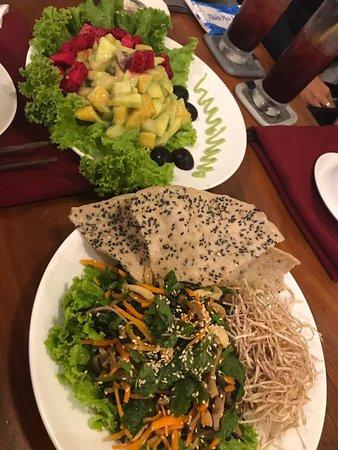 Chay Delight - Vegetarian Restaurant: Chay Delight