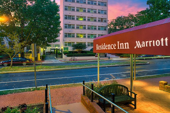 Residence Inn Washington, D.C. Foggy Bottom: Exterior
