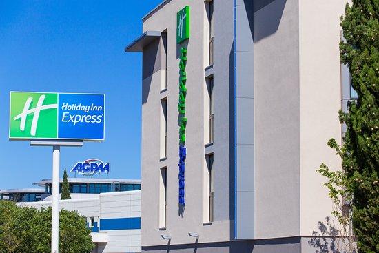 Holiday Inn Express Toulon - Est