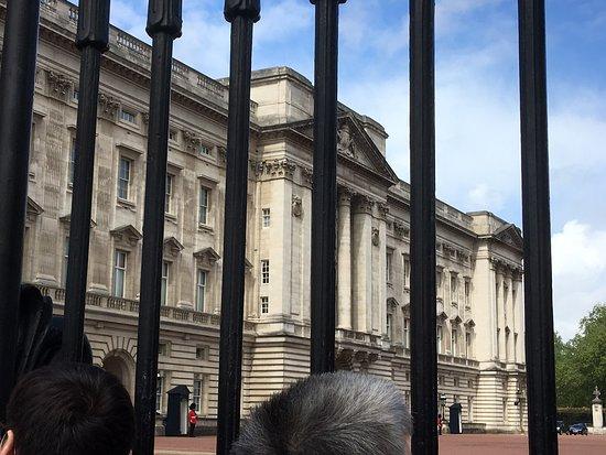 Buckingham Palace Londres Tripadvisor