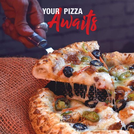 Craving our Pizza?