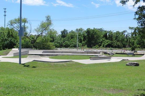 Benbrook Ranch Park