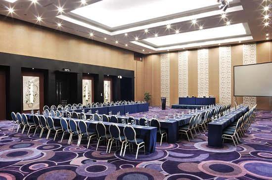 Holiday Inn Bandung Pasteur: Meeting room