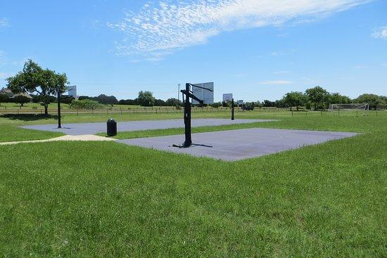 Liberty Hill City Park