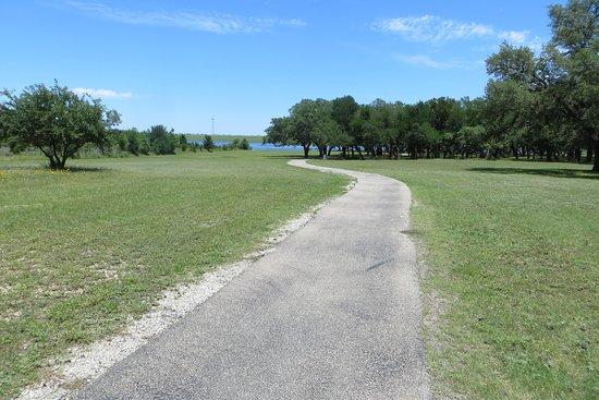 Devine Lake Park