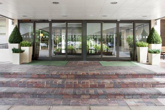 Holiday Inn Bristol - Filton: Exterior