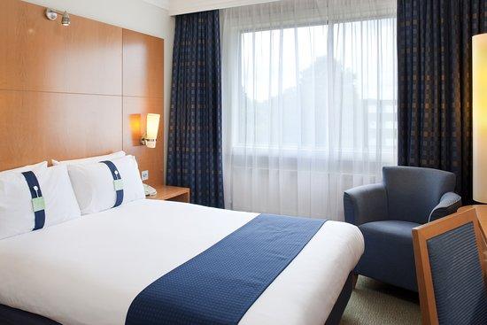 Holiday Inn Bristol - Filton: Guest room