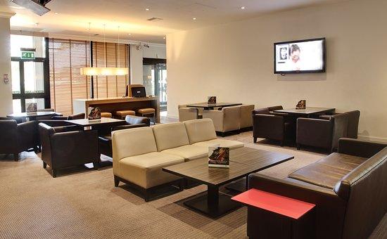 Holiday Inn Bristol - Filton: Restaurant