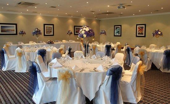Holiday Inn Bristol - Filton: Meeting room