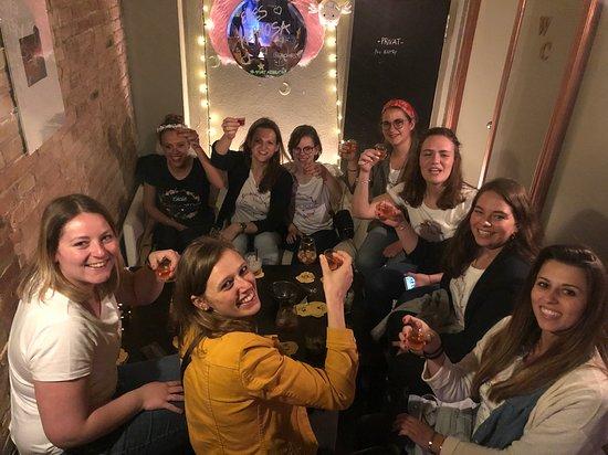 Gia Club: Last single night