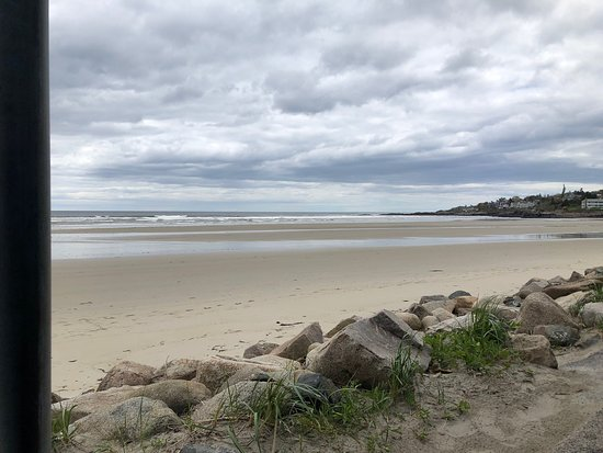 Visiting Ogunquit Beach and vicinities