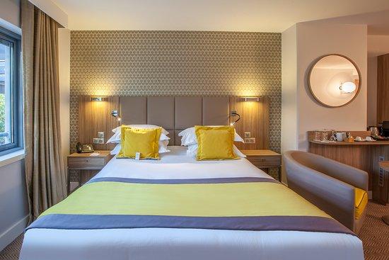 Hotel Crowne Plaza Lyon - Cité Internationale