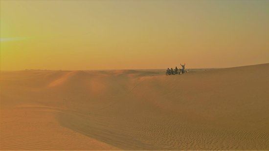 Desert Cycle Tour照片