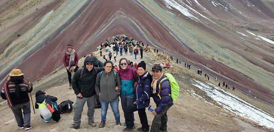 Machu Picchu Cusco Trek