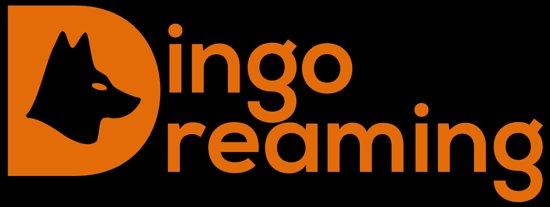 Blyth, Австралия: Dingo Dreaming -Traditional Aboriginal Gallery and Retail Sales.
