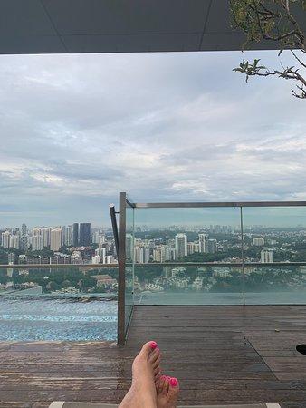 Singapore Stop