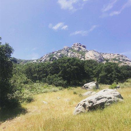 Imagen de Bishop Peak