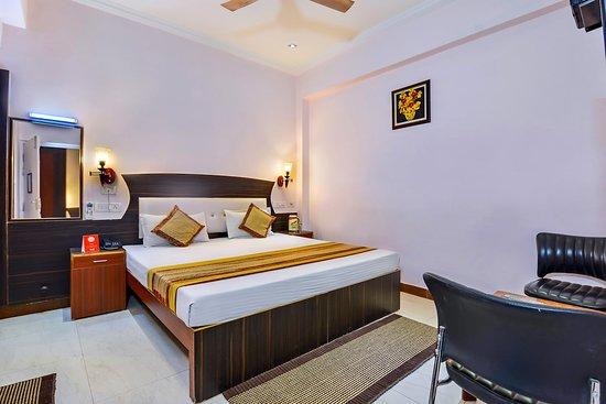 Merit Hotel, Hotels in Agra