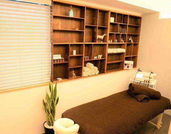 TLC Body Care - Acupuncture & Physiotherapy Nishi Shinjuku
