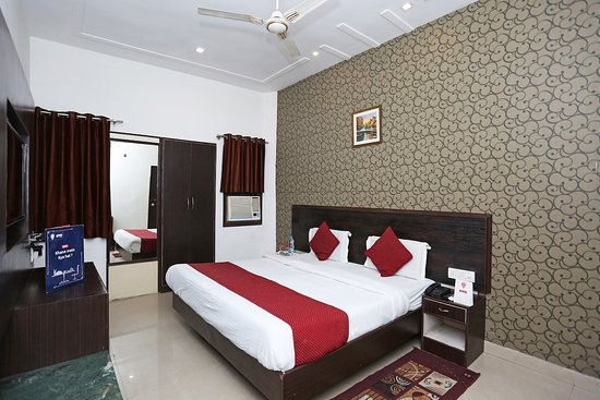 OYO 2862 Hotel Kanha Continental, Hotels in Agra