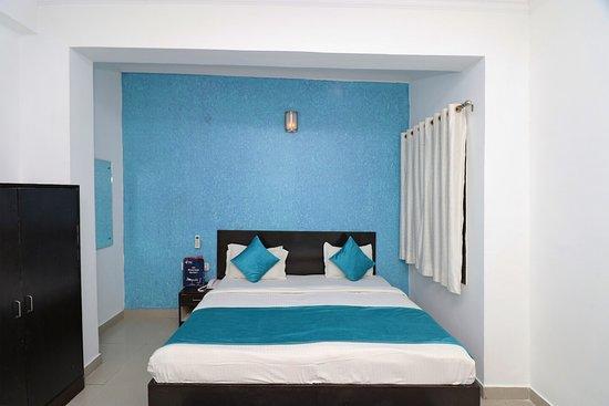 Interior - Picture of OYO 22711 Rajni Guest House, Agra - Tripadvisor