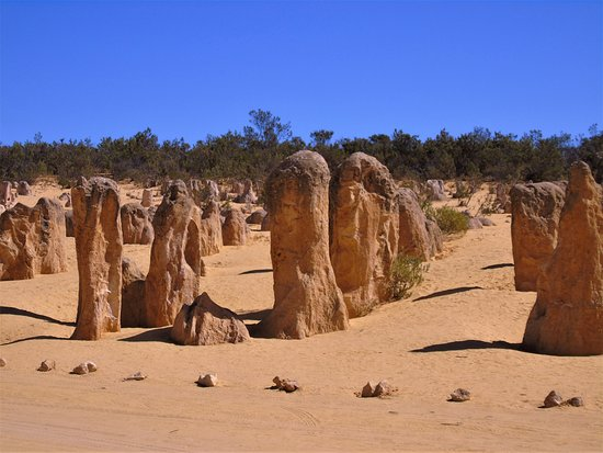 Adams Pinnacle Tours (Perth) - UPDATED 2019 - All You Need