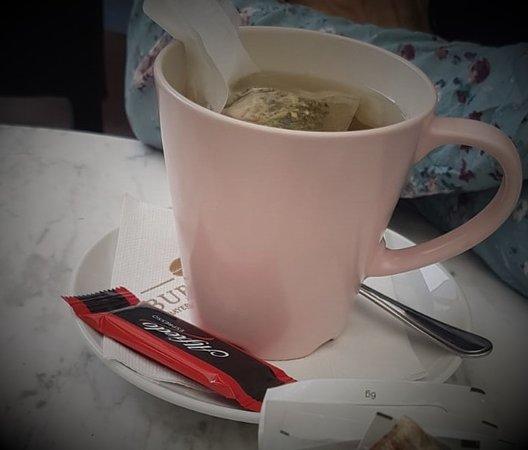 Erlanger TeeHaus