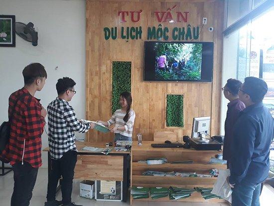 National Tourism Management Board of Moc Chau