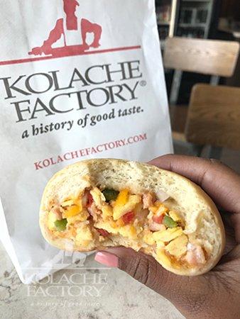 Kolache Factory: Image