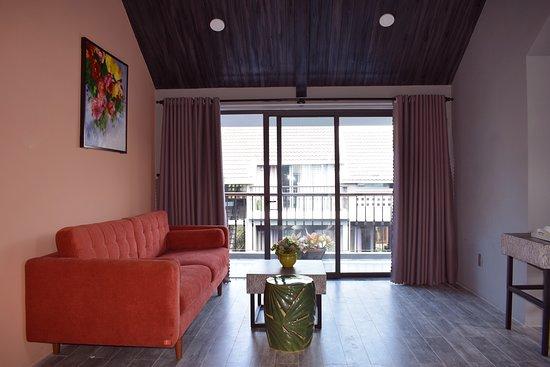 Lobby - Picture of Sea'lavie Boutique Resort & Spa, Hoi An - Tripadvisor