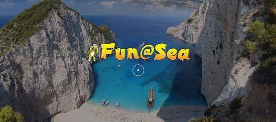Fun @ Sea