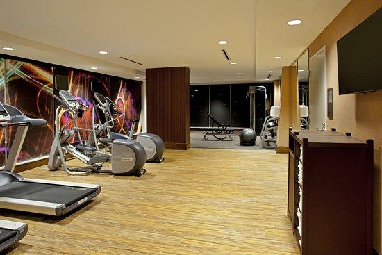 Hotel Indigo Austin Downtown - University: Health club