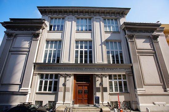 Jewish Historical Institute