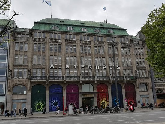 Alsterhaus Hamburg