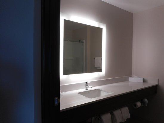 Fairfield, Огайо: Guest room amenity