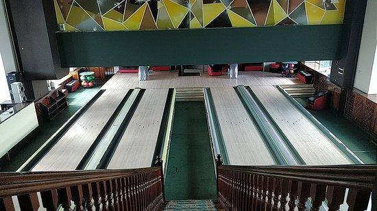Bowling Mega