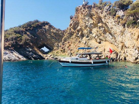 Engur Boat Tours