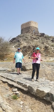 Al Bidya Mosque: Private tour of Fujairah