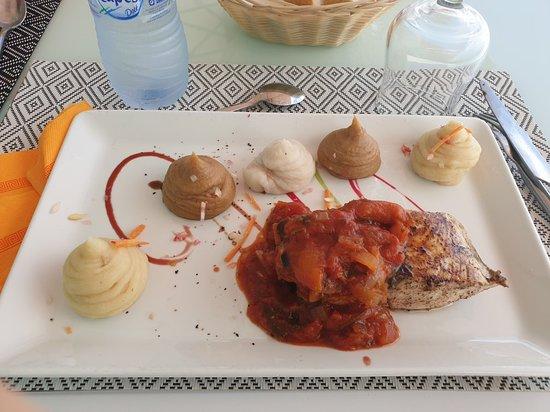 Ti Bo Doudou Terre De Haut Restaurant Reviews Photos Phone