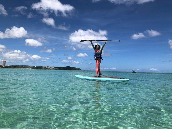 SUP Shack Guam