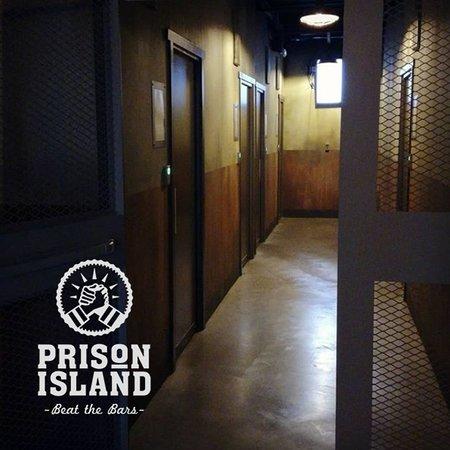 Prison Island