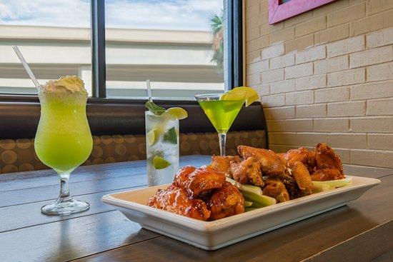 Gretna, LA: Restaurant
