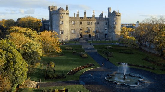 Kilkenny Castle - All You Need to Know BEFORE You Go ...