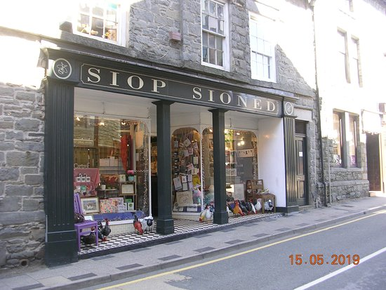 Siop Sioned