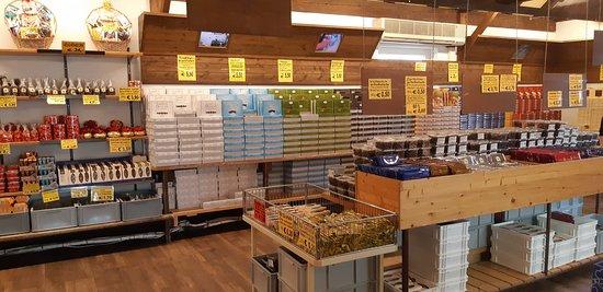 Schokoladenfabrik Franz Hauswirth照片