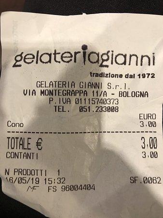 Gelateria Gianni صورة