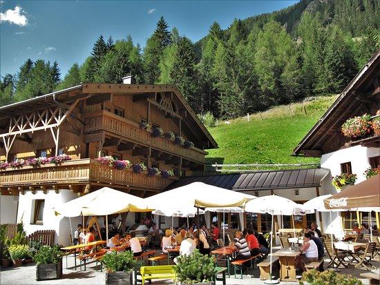 Pictures of Hôtel Gasthof Chalet Stuibenfall - Niederthai Photos - Tripadvisor