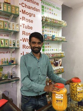 Urvii Tea and Spices