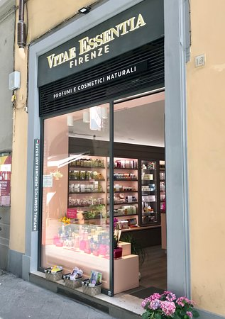 Vitae Essentia Firenze