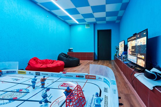 Virtual Reality Club ATLANTIS
